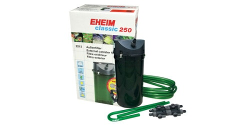 EHEIM Classic Canister Filter 2213