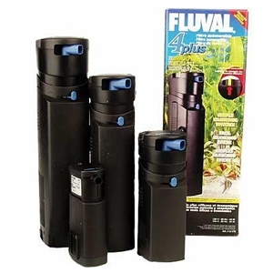 Fluval 4 Plus Internal Filter