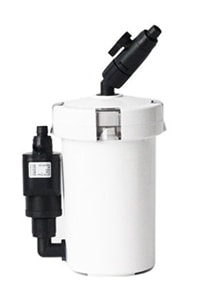 SunSun Multi-Stage Canister Filter