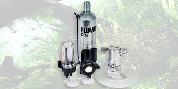 Fluval Mini Pressurized Co2 Kit