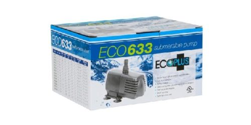EcoPlus Eco 633 Submersible Pump