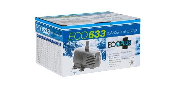 EcoPlus Eco 633 Submersible Pump