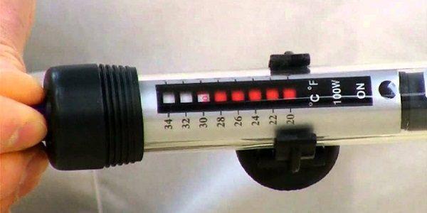 Review Aquatop Quartz Glass Submersible Heaters The
