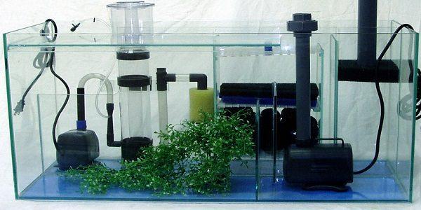 Aquarium Filter