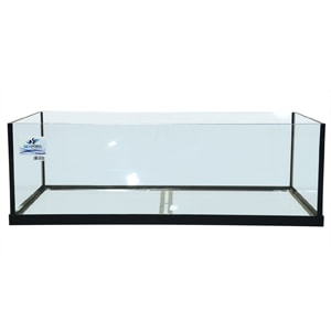 75 gallon aquarium - Seapora 56218 Edge Series Aquarium